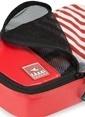 Fagel Travel 6Lı Maxi Set Kırmızı